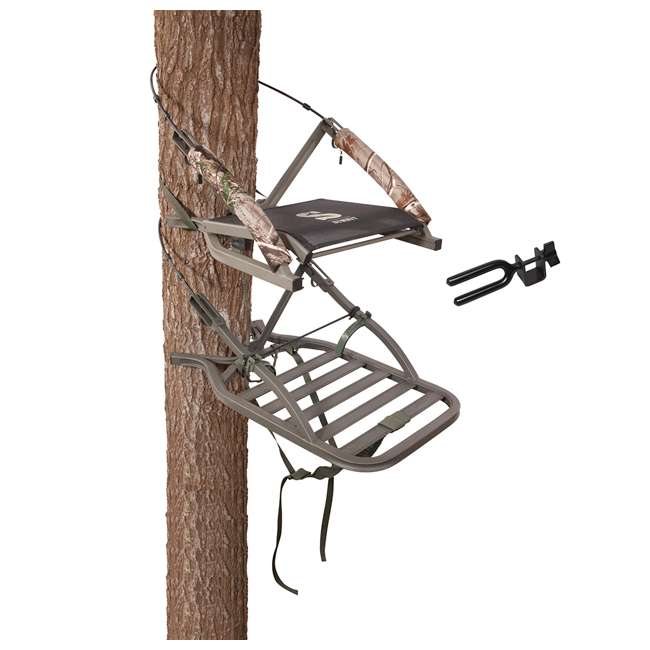 Summit Sentry Sd Open Front Tree Stand Universal Bow