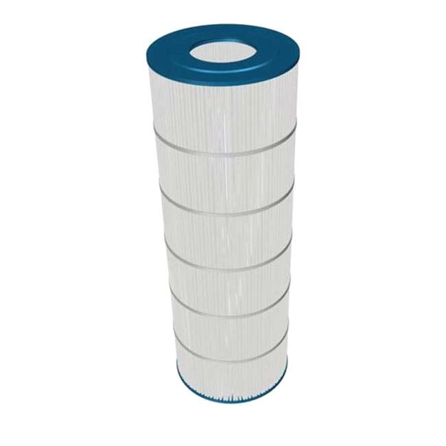 Hayward 175 Square Foot Replacement Swimming Pool Filter Cartridge Ccx1750re
