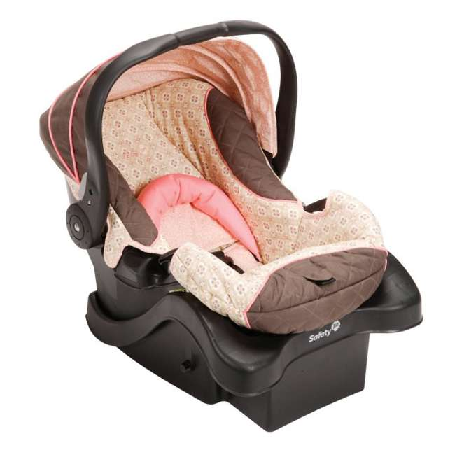 IC086BOB Safety 1st onBoard 35 Infant Baby Seat - Issie | IC086BOB