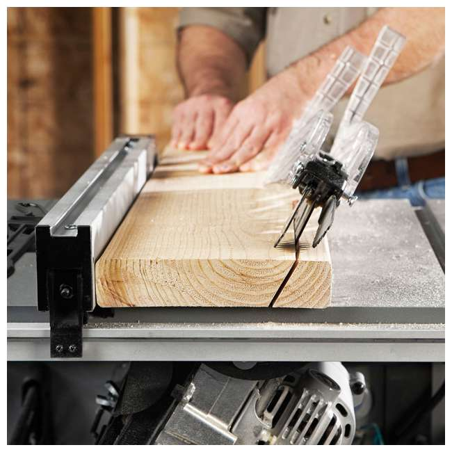 SPT70WT-22-OB Skilsaw SPT70WT-22 10-Inch Portable Worm Drive Table Saw (Open Box) 2