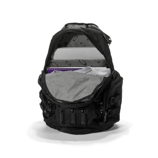 Oakley Adjustable Bathroom Sink Backpack Stealth Black