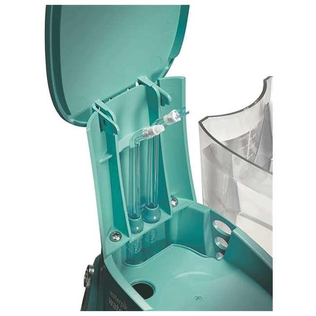 waterpik aquarius professional water flosser wp 676c. Black Bedroom Furniture Sets. Home Design Ideas