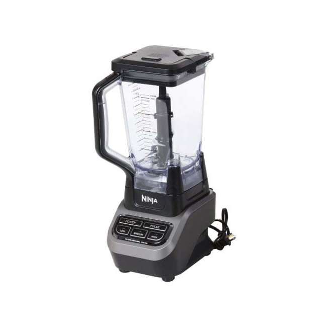 BL610_EGB-RB Ninja Professional 1000 Watt Blender (Refurbished) 2