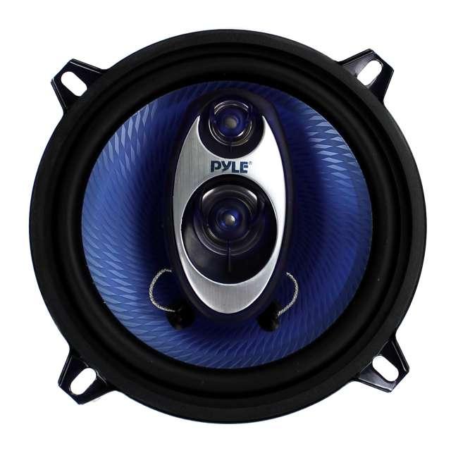 PL53BL Pyle PL53BL 5.25-Inch 200 Watt Car Audio Speakers (Pair) 2