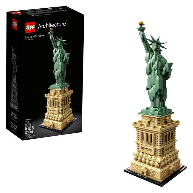 6213419 Architecture Statue of Liberty 3