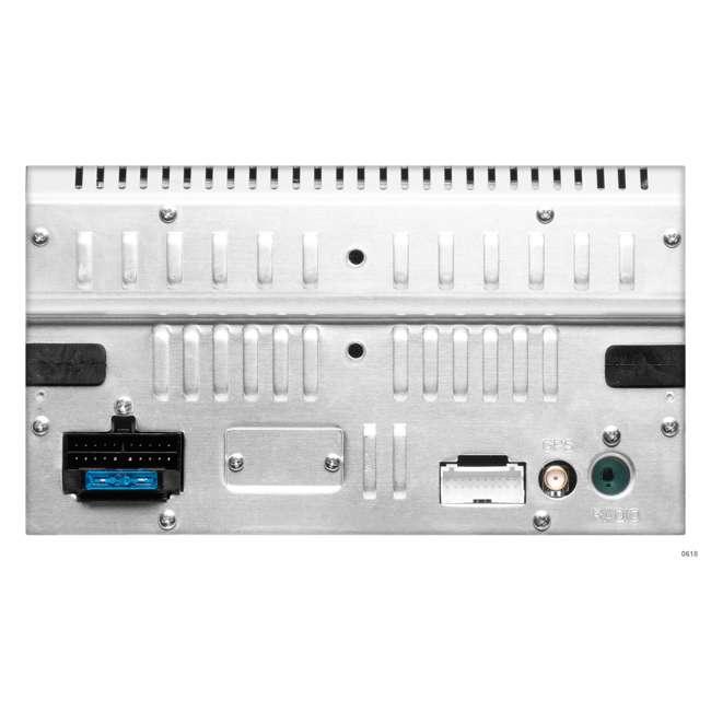 BN965BLC Boss Audio Systems 6.5-Inch Car Touchscreen Navigation 3