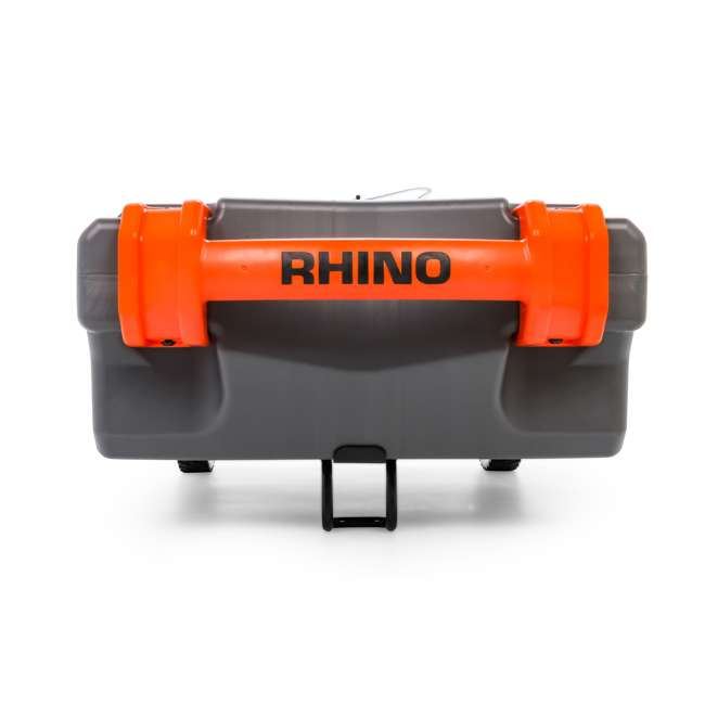 39006 Camco Rhino Portable 36-Gallon Waste Tank Holding Hose and Accessories 1