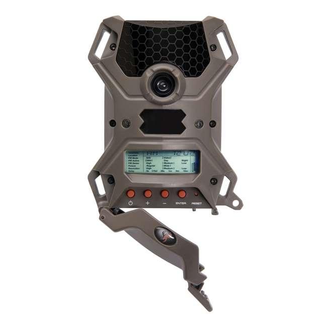 WGI-V12I77 Wildgame Innovations Vision Lightsout 12MP Game Camera, Brown 3