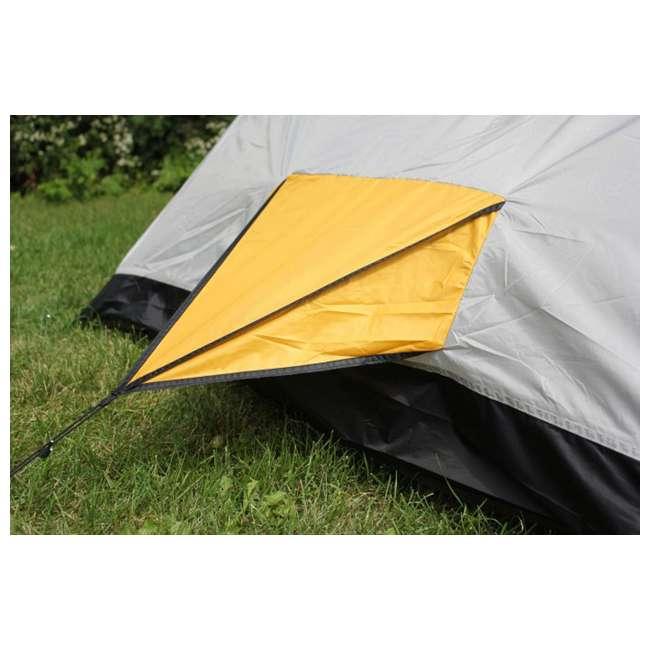 DT201080 Tahoe Gear Prescott 12 Person 3-Season Family Cabin Tent 9