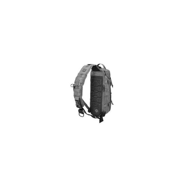 CL-PLB-GRY Hazard 4 Grayman Series Plan B Civilian Lab Edition Light Bag Sling Pack, Gray 1