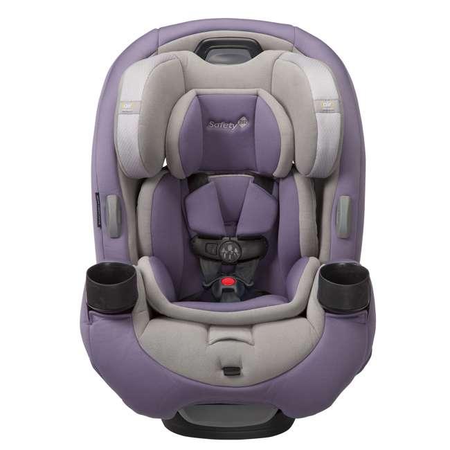 CC190DXT Safety 1st Grow & Go EX Air 3-in-1 Car Seat, Silverbury Ash