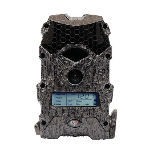 4 x WGI-M16B31DE2-8 Wildgame Innovations Mirage 16MP Game Camera Kit (4 Pack) 2