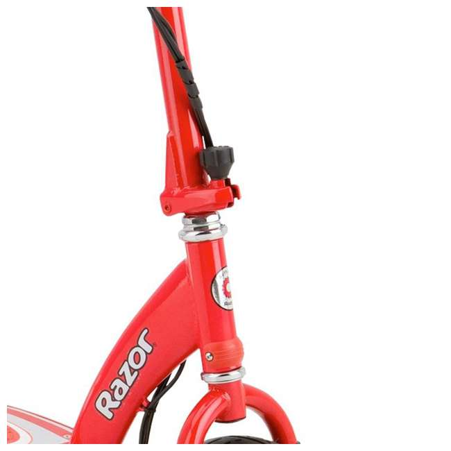 13113697 Razor E300 Electric Motorized Scooter, Red 5