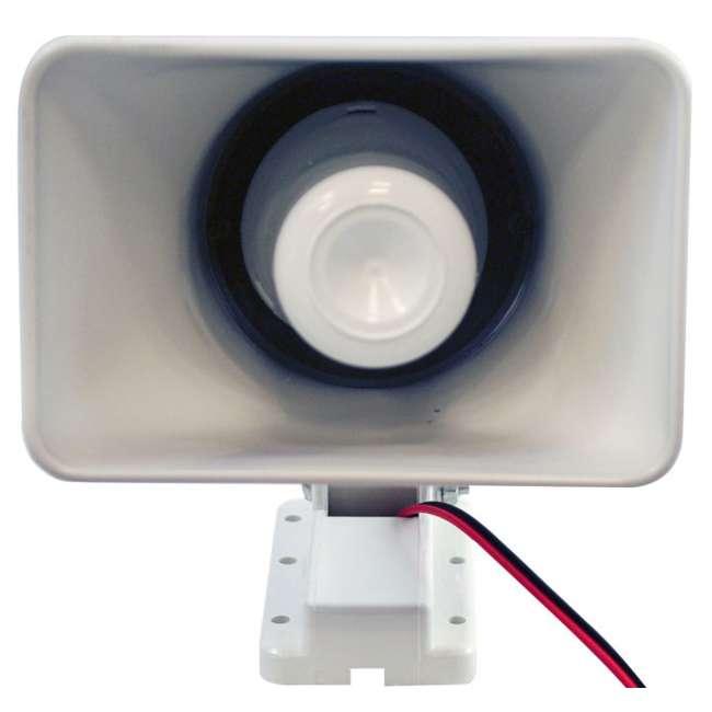 """6 x PHSP4 New Pyle 6"""" 50 Watt Indoor/Outdoor Waterproof Home PA Horn Speaker (6 Pack) 3"""