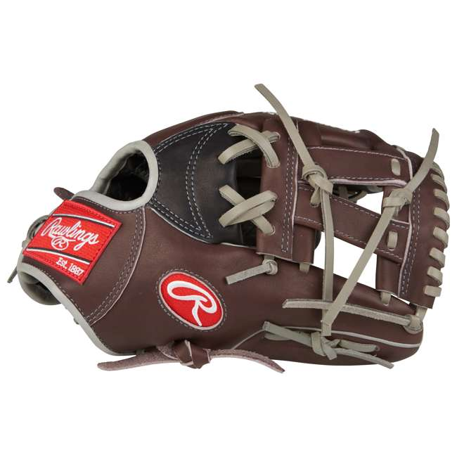 PRONP5-7BCH Rawlings Heart of the Hide 11.75-Inch Infield Adult Baseball Glove