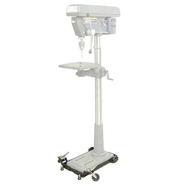 PM-1000 Bora Portamate Power Tool Mobile Base w/ 400LB Capacity (2 Pack)  7
