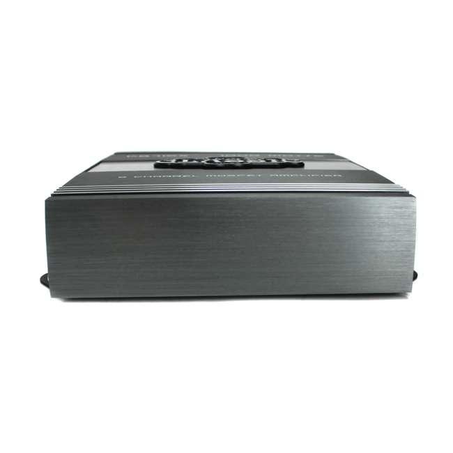 PB715X Pyramid PB715X 1000W 2-Channel Amplifier 6
