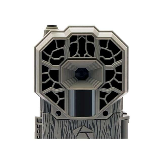 STC-GXVRW-U-A Stealth Cam GXVRW 22 MP Cellular Wildlife Hunting Game Trail Camera (Open Box) 3