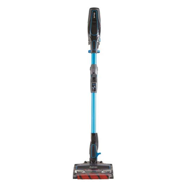 UF280_EGB-RB Shark UF280 IONFlex 2X DuoClean Cordless Stick Vacuum (Certified Refurbished)