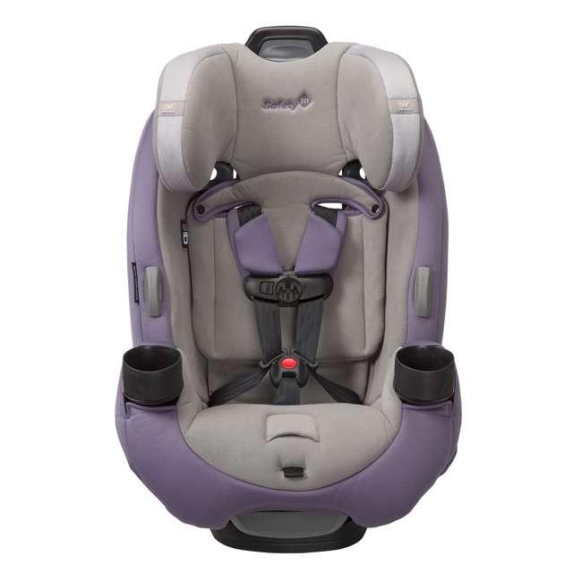 CC190DXT Safety 1st Grow & Go EX Air 3-in-1 Car Seat, Silverbury Ash 4