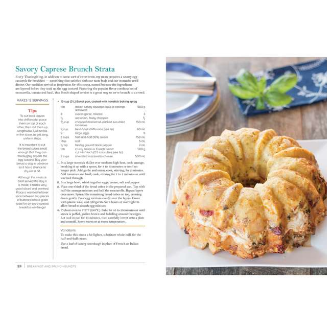 BUNDTS Beautiful Bundts: 100 Recipes for Delicious Cakes and More by Julie Anne Hession 3