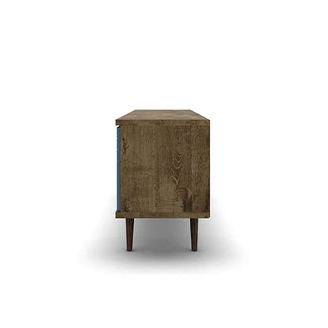 201AMC93 Manhattan Comfort Liberty 62.99 Inch Mid Century Modern Wood TV Stand with Legs 5