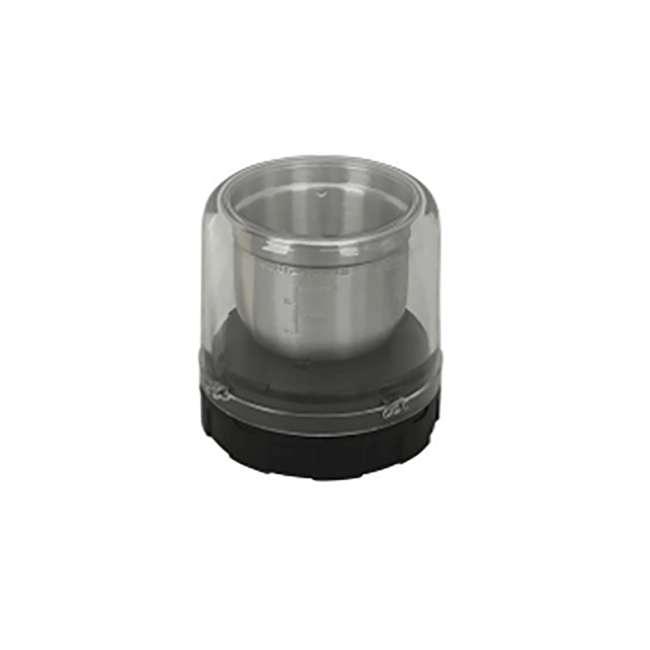 Ninja Coffee Grinder ~ Ninja coffee and spice grinder blender attachment kub