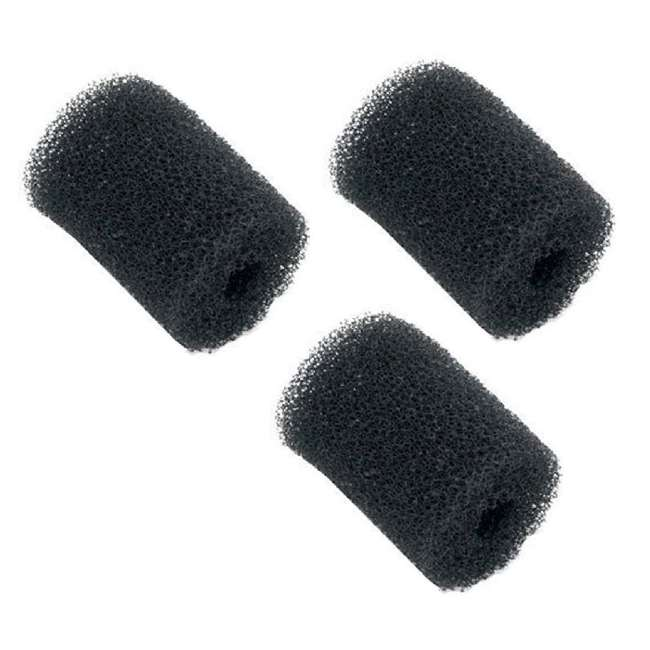 3 x 91003105 Polaris 91003105 Tail Hose Cleaner Scrubber (3 Pack)