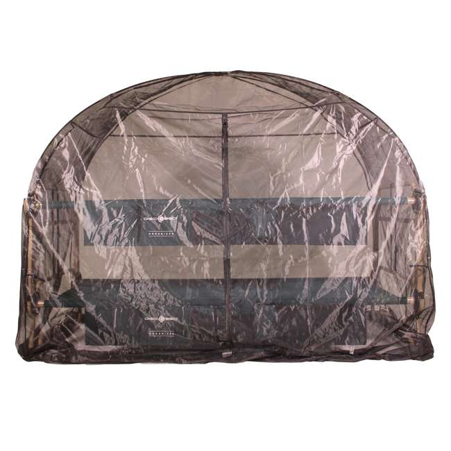 19810 Disc-O-Bed Mosquito Net and Frame (2 Pack) 9