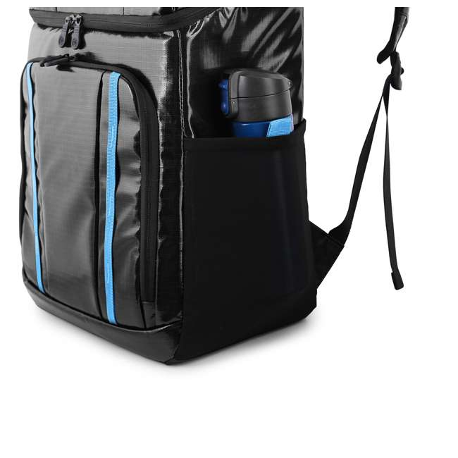 TR2103002A001 TOURIT TR2103002A001 Nomad Insulated Lightweight Lunch Cooler 30 Can Backpack 6