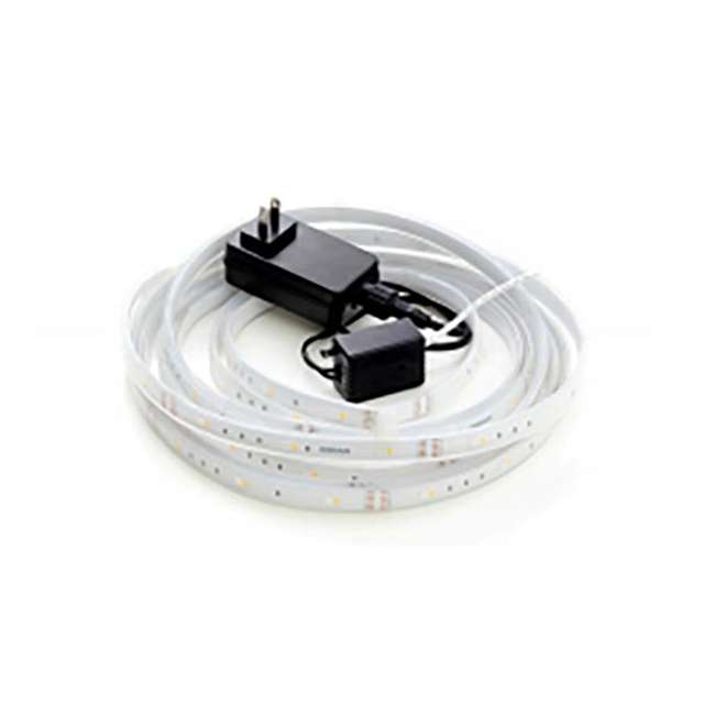 SYL-73685 Sylvania LIGHTIFY LED Indoor Outdoor Flexible Strip Smart Lighting (Open Box) 1