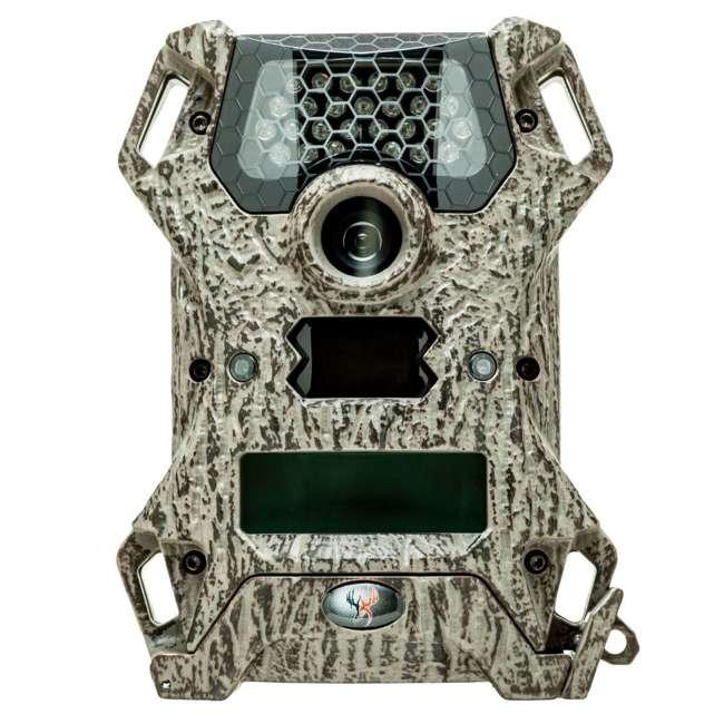 5 x WGI-V10i20A1 Wildgame Innovations WGICM0432 Vision 10 10MP 720P IR Game Trail Camera (5 Pack) 1
