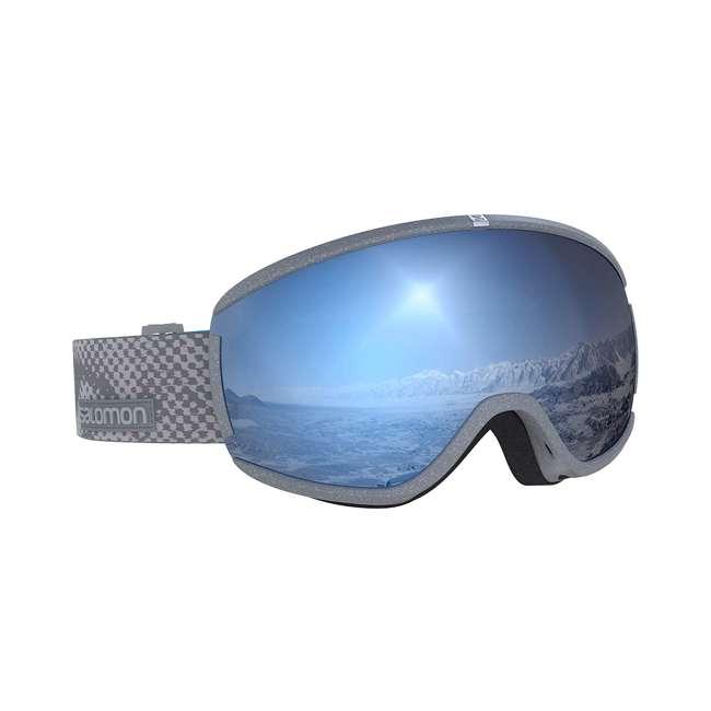 L40522200 Salomon Ivy Sigma Snowboarding Goggles 1