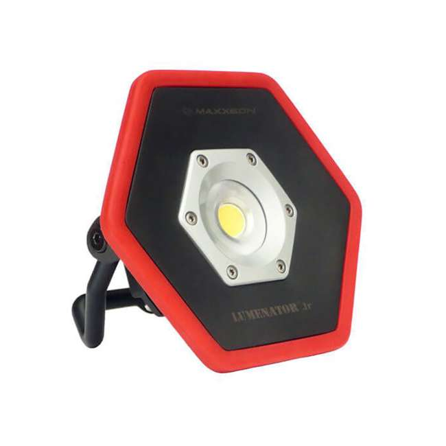 MXN05200 Workstar 5200 Lumenator Jr Compact Professional Rechargeable Led Work Light