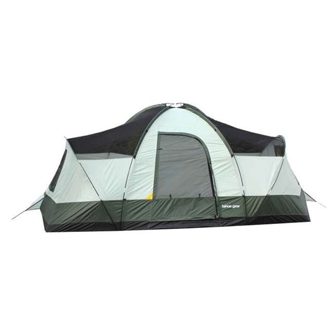 TGT-OLYMPIA-10 Tahoe Gear Olympia 10-Person 3-Season Tent (2 Pack) 2