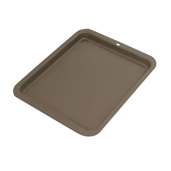 B24TC Range Kleen 8 x 10-Inch Small Non-Stick Baking Sheet (2 Pack) 1