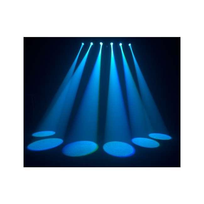 6-SPOT Chauvet 6-Spot LED Dance Effect Light Bar System | 6SPOT 6