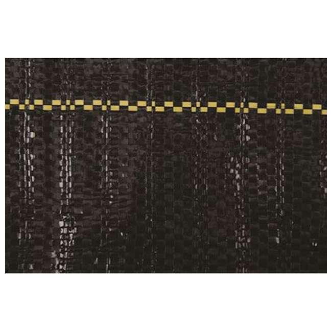 DWT-SBLT3300-U-A DeWitt Sunbelt 3' Woven Weed Barrier Fabric Cover, 300 Feet (Open Box) (2 Pack) 4