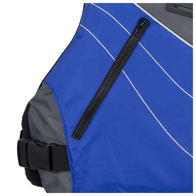 68305EP + NRS_40034_01_104 Intex Kayak Set & NRS Vapor Adult L/XL PFD Life Vest 6