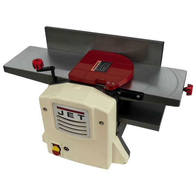 "JET-707400 Jet JJP-8BT 8"" Jointer/Planer Combo"