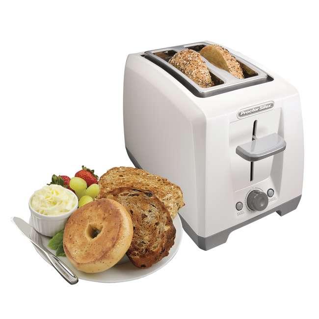 22333 Proctor Silex 2-Slice Bagel Toaster 1