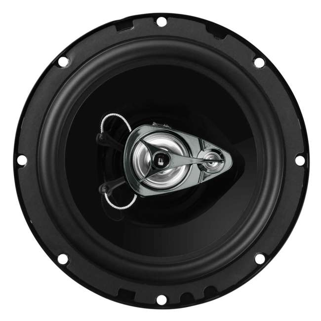B653 Boss Audio Systems 300-Watt 3-Way Full Range Speakers 2