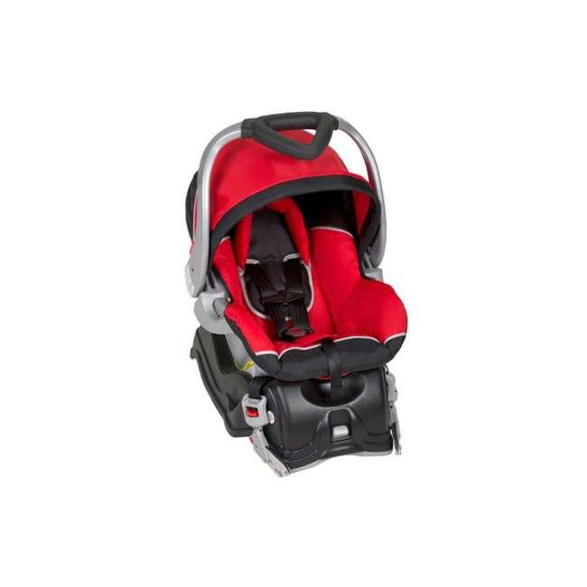 TJ99130 Baby Trend Range Travel System 1