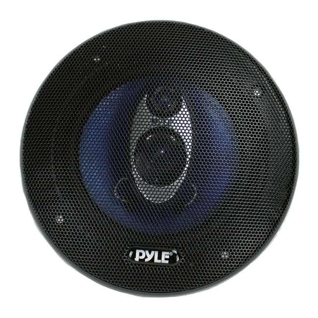 PL53BL Pyle PL53BL 5.25-Inch 200 Watt Car Audio Speakers (Pair) 3