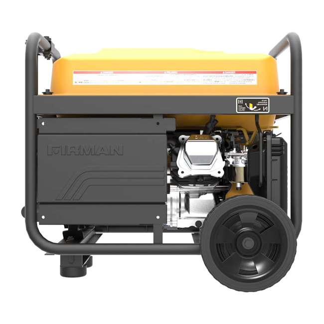 P03603 Firman P03603 3650W Wheeled Inverter Generator with Remote 5