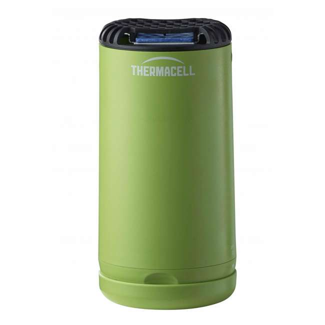 6 x MRPSG Thermacell Patio and Camping Shield Mosquito Repeller, Greenery (6 Pack)