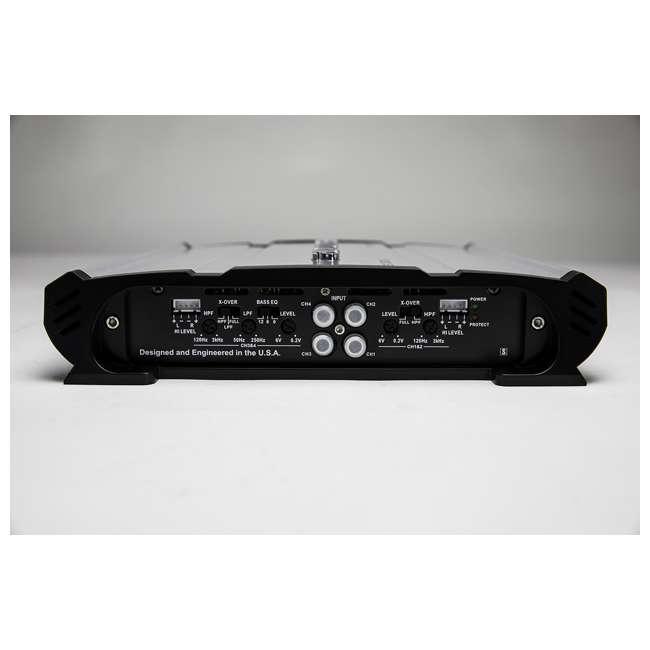 SS-2500.4 Autotek SS-2500.4 Super Sport Car Amplifier 4