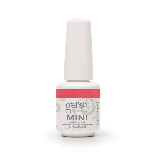 1900210-2020P4 Gelish Mini Passion Collection 9 mL Soak Off Gel Nail Polish Set, 6 Color Pack 2