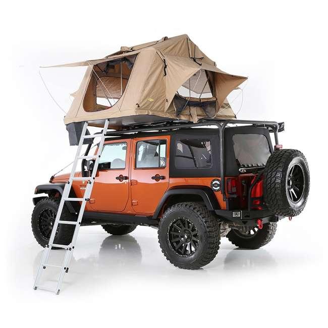 2783-SMITTYBILT Smittybilt 2783 Overlander Roof Top Folded Tent  1