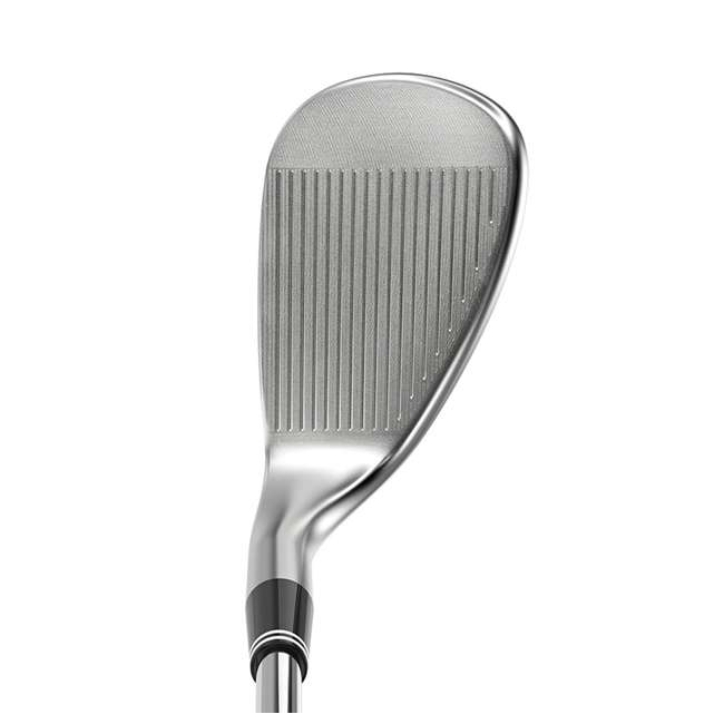11041017 Cleveland Golf CBX 58-Degree Cavity Back Graphite Sand Wedge, Right-Handed 2